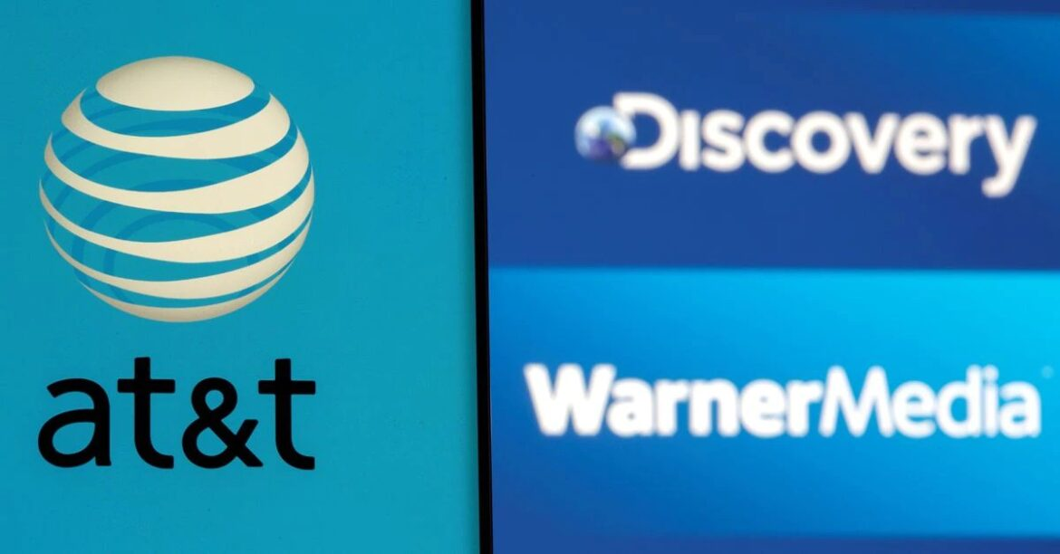 AT&T-Discovery media company to be called Warner Bros. Discovery