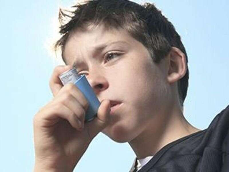Allergy treatment is crucial if your child has asthma