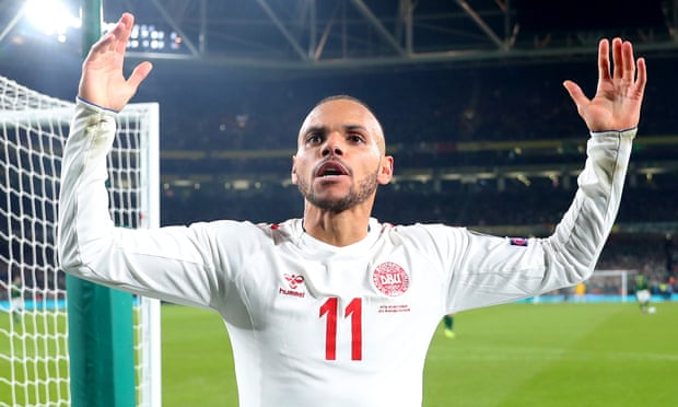 Martin Braithwaite: Denmark miracle man living proof anything is possible