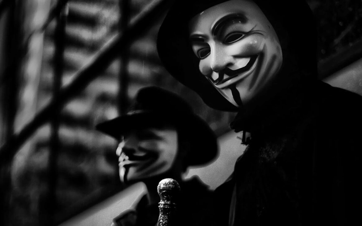 Video purportedly from Anonymous threatens Elon Musk over his crypto manipulation tweets