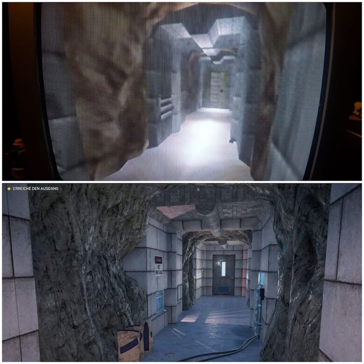 Someone reconstructed GoldenEye 007 inside Far Cry 5, and it looks incredible